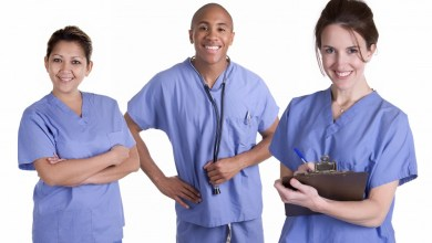 Photo of Higher nurse-to-patient standard improves staff safety, study shows