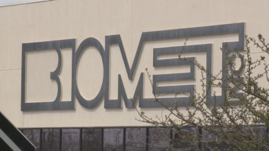 Photo of Biomet Profit Rises With Higher Sales and Lower Legal Costs