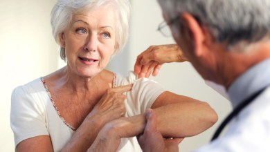 Photo of Rotator cuff repairs effective for recreational athletes 70 years of age and older