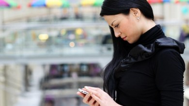 """Photo of """"Text Neck,"""" the Increasingly Common Spinal Injury Caused by Texting"""