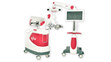 Photo of MEDTECH Announces Sale of ROSA Robotic Surgery System in Germany