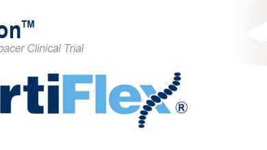 Photo of VertiFlex drums up $27m for spinal implants