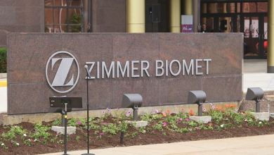 Photo of Zimmer Biomet lands $381m DoD ortho contract