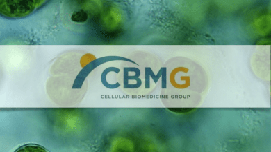 Photo of Cellular Biomedicine Group Announces Closing of $43.13 Million Strategic Investment from Dangdai International Group Co.,	Limited,	a Wholly-Owned Hong Kong Subsidiary of Wuhan Dangdai Science & Technology	 Industries Group	Inc.
