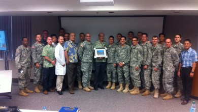 Photo of Soldiers get battle-ready in El Paso operating rooms