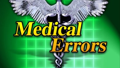 Photo of Researchers: Medical errors now third leading cause of death in United States