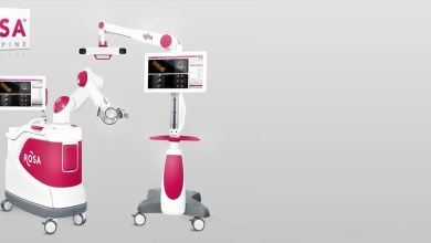 Photo of MEDTECH to Showcase Its ROSA Robot at Three Major International Congresses