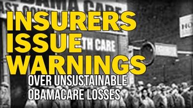 Photo of Insurer Obamacare Losses Reach Billions