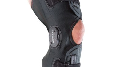 Photo of DJO Global Launches New Advanced Cooling Clima-Flex OA Knee Brace