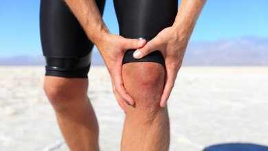 Photo of Knee surgery may not always be needed for common injury