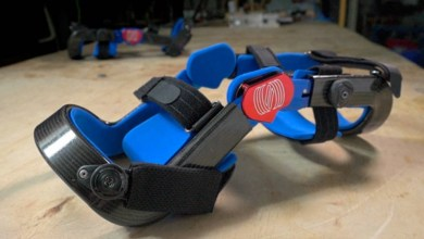 Photo of Study links Spring Loaded Technology's Levitation Knee Brace to significant reduction in muscle fatigue