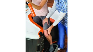 Photo of Carestream's OnSight 3D Extremity System Receives FDA 510(k) Clearance