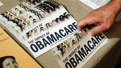 Photo of Minnesota Hiking Obamacare Premiums At Least 50% To Avoid 'Collapse'