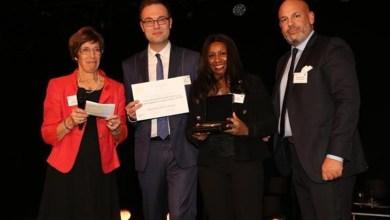 Photo of Smith & Nephew wins prestigious Galien Award for PICO Negative Pressure Wound Therapy innovation