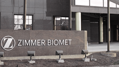 Photo of Zimmer Biomet Announces Fourth Quarter and Full-Year 2016 Preliminary Sales Results