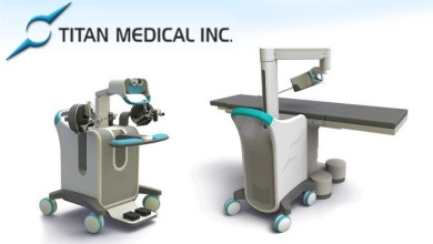 Photo of Titan Medical Announces Senior Management Change