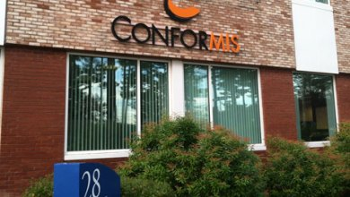 Photo of Conformis Announces Farzin Khaghani as VP, US Marketing; Inducement Grants Reported