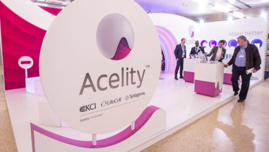 Photo of Acelity Announces Debt Reduction with Proceeds from Sale of LifeCell Business and Entry into New Credit Agreement