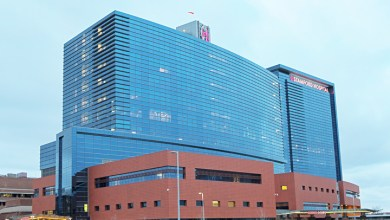 Photo of Hospital For Special Surgery Collaborates With Stamford Health
