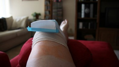 Photo of Even if you live alone, home may be the best place to recover after total joint replacement surgery