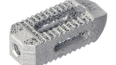 Photo of Stryker's Spine Division To Feature Novel 3D-Printed Spinal Implants at AAOS Conference