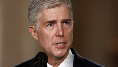 Photo of Medical device makers stand to gain if Neil Gorsuch approved for Supreme Court