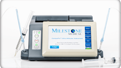 Photo of Milestone Scientific Announces Regulatory Marketing Clearance to Sell Epidural and Intra-Articular Instruments and Disposables in Australia