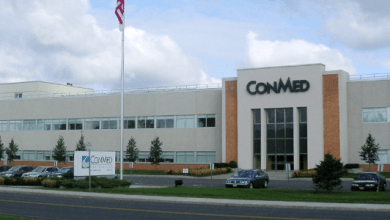Photo of CONMED Corporation Announces First Quarter 2017 Financial Results