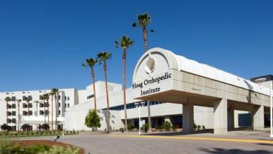 Photo of Hoag Orthopedic Institute Named '2020-2021 Best Hospital' by  U.S. News & World Report