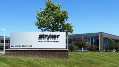 Photo of Stryker reports first quarter 2017 results