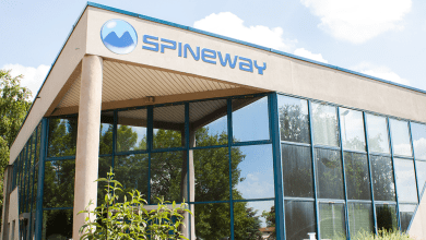 Photo of SPINEWAY records a new $1M order in the USA