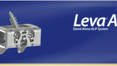 Photo of Spine Wave Announces the Commercial Launch of the Leva® AF Interbody Device