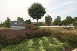 Photo of Osiris Appoints Linda Palczuk to serve as its President & CEO
