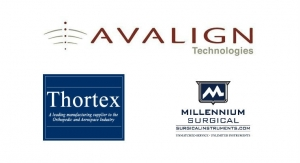 Photo of Arlington Capital Partners Announces Acquisitions of Thortex and Millennium Surgical by Avalign Technologies