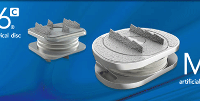 Photo of Spinal Kinetics Surpasses 50,000 Implants of its M6© Artificial Disc Since Launch