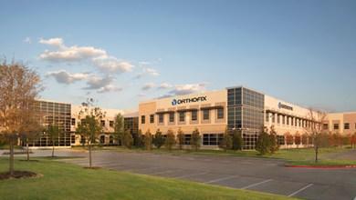 Photo of Orthofix International Reports Third Quarter 2017 Financial Results