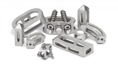 Photo of Titan Spine Announces the First Endoskeleton® Interbody Fusion Cases in Australia