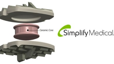 Photo of Simplify Medical Completes Enrollment in IDE Trial Studying Simplify Disc in One Level of Spine for Cervical Disc Replacement