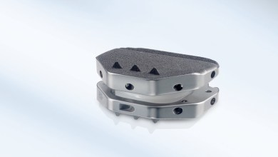 Photo of Lumbar Artificial Disc Replacement with the activL® Artificial Disc to be More Effective at Delaying the Progression of Adjacent-Level Disease which Spinal Fusion has been Found to Accelerate