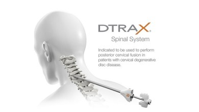 Photo of Providence Medical Technology Announces FDA 510(k) Clearance for DTRAX® Spinal System