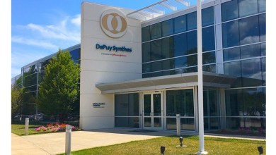 Photo of DePuy Synthes Announces Agreement with Prosidyan to Exclusively Promote FIBERGRAFT® Family of Products for Spine Fusion Surgery