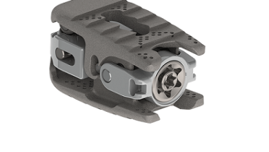 Photo of K2M Announces US Launch of First-to-Market 3D-Printed Expandable Interbody MOJAVE™ PL 3D Expandable Featuring Lamellar 3D Titanium Technology™