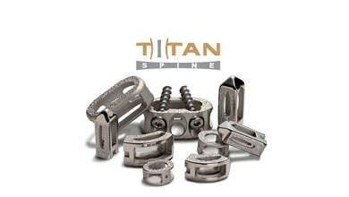 Photo of Titan Spine Appoints Brian Burke as Chief Operating Officer