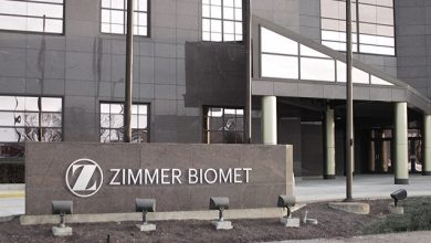 Photo of Zimmer Biomet Announces Third Quarter 2018 Financial Results