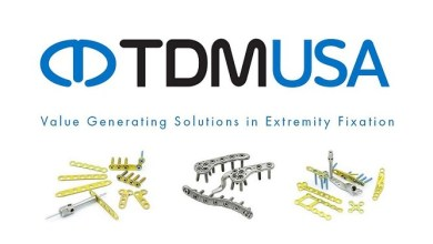 Photo of TDM USA Enters Domestic Extremity Market, Launches Six Product Systems at OTA