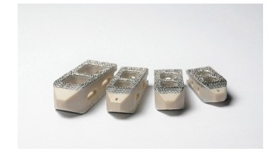 Photo of Nanovis Expands the Range of Footprints for its Signature FortiCore Posterior Lumbar Interbody Fusion System