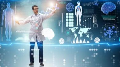 Photo of Artificial Intelligence in Healthcare Spending to Hit $36B