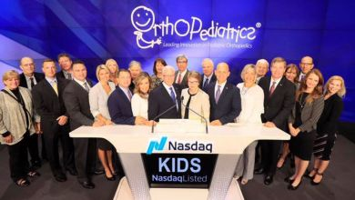 Photo of OrthoPediatrics Corp. Announces Direct Sales Agency Expansion in Belgium and the Netherlands