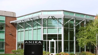 Photo of Anika Announces Planned CFO Transition