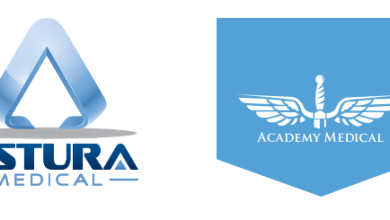 Photo of Astura Medical Announces Partnership with Academy Medical